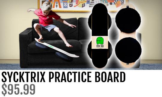 sycktrix practice board