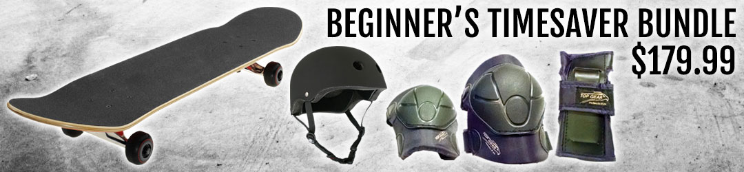Beginner's Timesaver Bundle