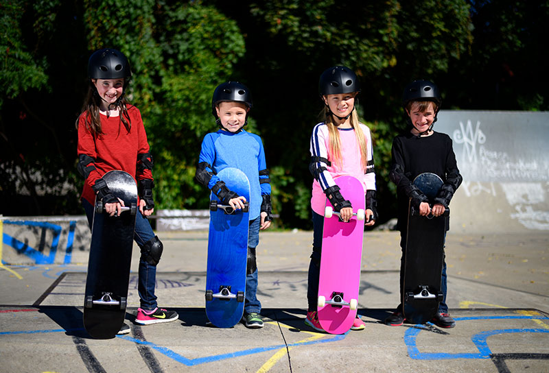 Skateboard for Kids Boards