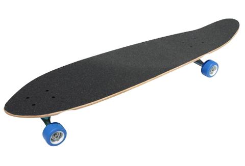 GoSkate Longboard