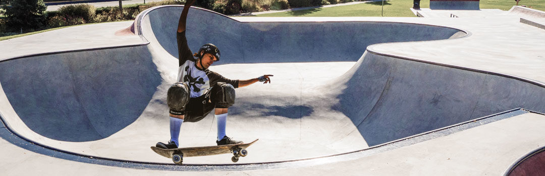 So is skateboarding dangerous? If it is, how do I prevent injuries?